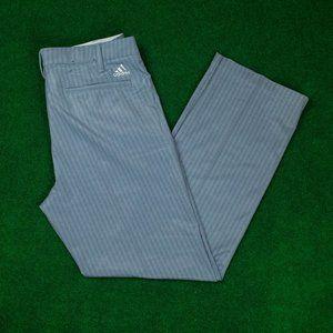 adidas Golf Grey Dot Herringbone Pant